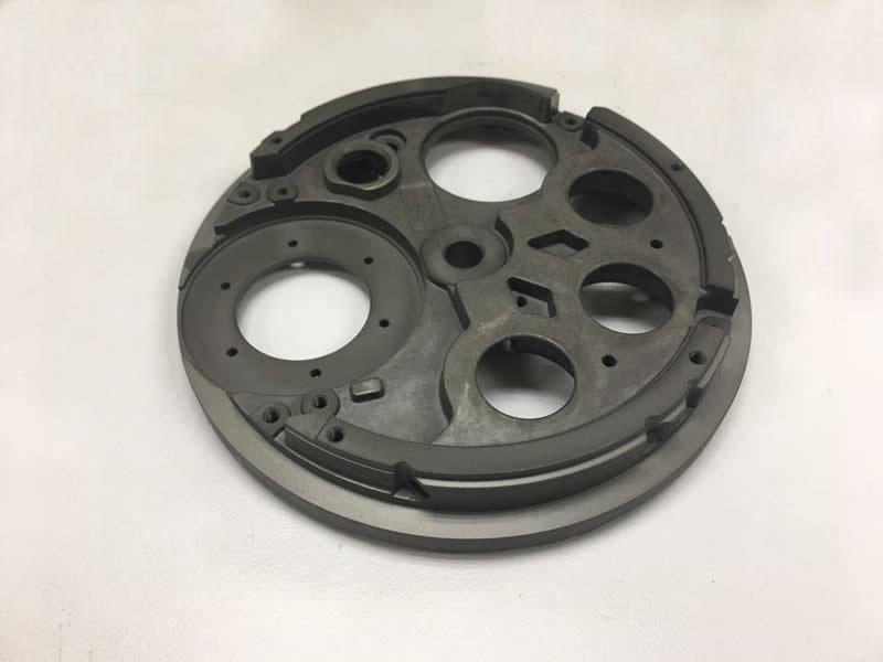 Die-casting aluminum 1
